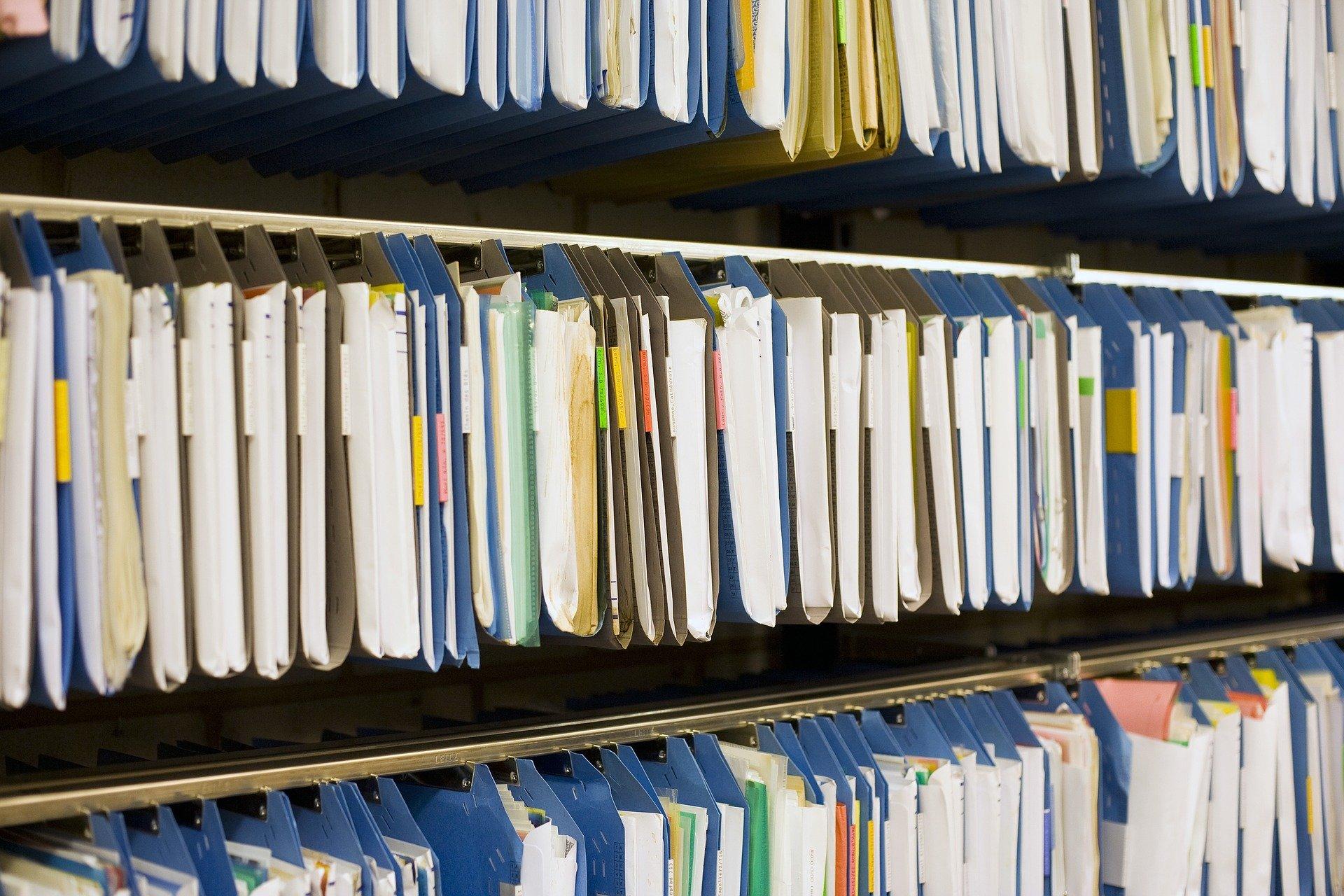 Archiv der Schließzeiten