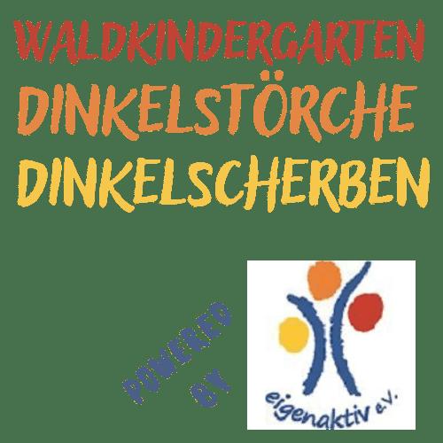 Logo Waldkindergarten Dinkelscherben