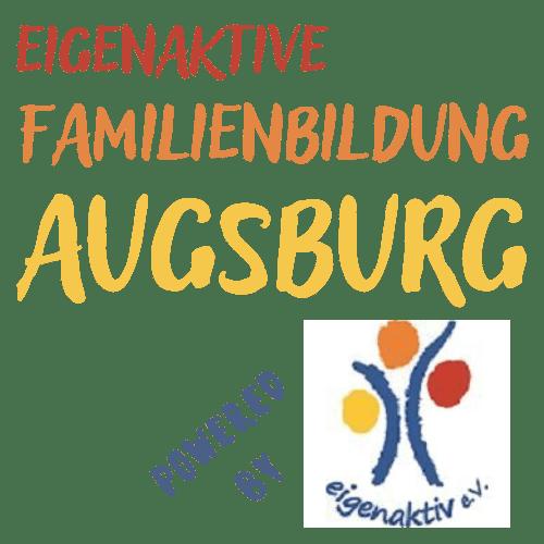 Logo eigenaktive Familienbildung