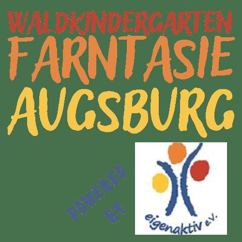Logo Waldkindergarten Farntasie